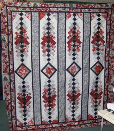 Patchworks Quilting Fabric Quilt Shop