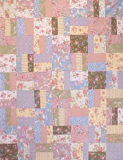 quilting patterns that are simple enough for the beginner quilter Quilt Patterns For Beginners