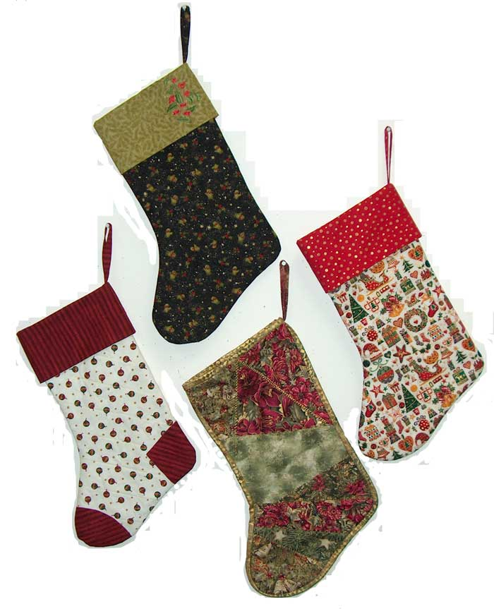 Pattern For Christmas Stocking New Calendar Template Site
